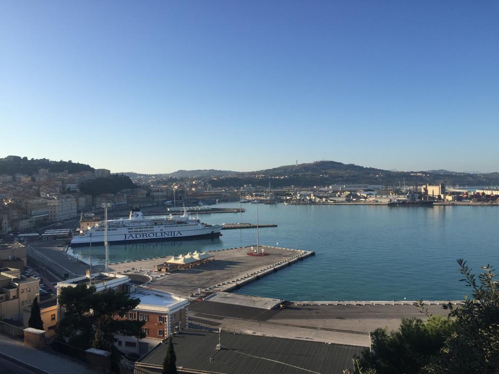 """Porto di Ancona, risultati positivi: """"Serve continuità"""""""