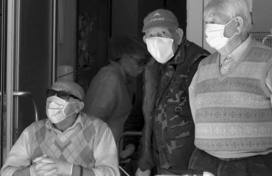 Emergenza Covid, i Sindacati dei pensionati lanciano l'allarme: situazione preoccupante, l'Assessore alla sanità ci incontri al più presto