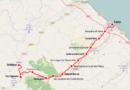 """Uil Trasporti Marche, Andreani: """"Ripristinate la linea ferroviaria Fano-Urbino, basta politiche miopi"""""""