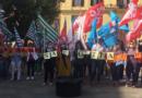 Scuola, precarietà non è sicurezza: flash mob dei lavoratori per le stabilizzazioni